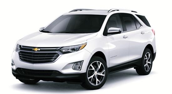 2021 chevy equinox interior exterior colors  chevy car usa