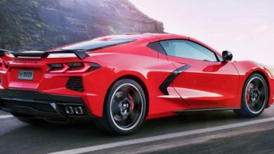 Photo of New 2021 Chevy Corvette ZR1 Price, Specs
