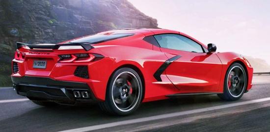 New 2021 Chevy Corvette ZR1 Price, Specs