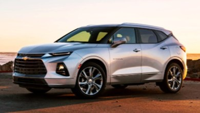 New 2021 Chevy Trailblazer SS USA Rumors