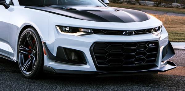 2022 Chevy Camaro Rumors, New Concept Design | Chevy Car USA