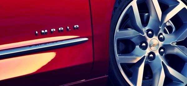2022 Chevy Impala Rumors, Update Twin Turbo Engine