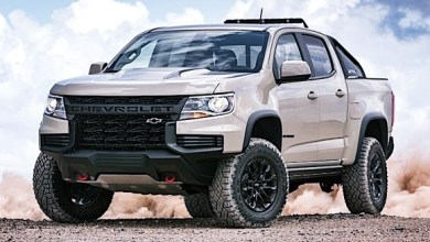 Photo of New 2023 Chevy Colorado Rumors, Redesign