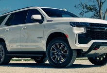 New 2022 Chevy Tahoe SS Models