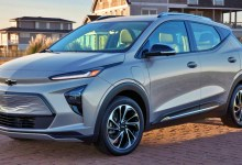 2023 Chevy Bolt EUV
