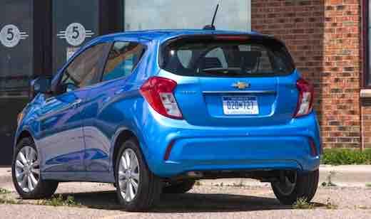 2019 Chevrolet Spark Redesign, 2019 chevrolet spark ls, 2019 chevrolet spark review, 2019 chevrolet spark 2lt cvt, 2019 chevrolet spark configurations, 2019 chevrolet spark ls cvt,