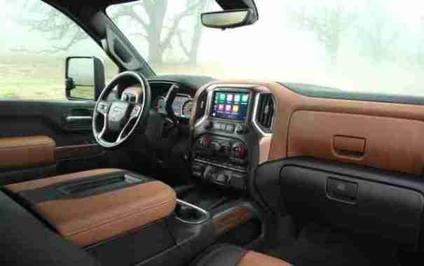 2020 Chevy Silverado HD Interior, 2020 chevy silverado hd 3500 z71, 2020 chevy silverado hd diesel, 2020 chevy silverado hd, 2020 chevy silverado hd release date, 2020 chevy silverado hd price, 2020 chevy silverado hd gas engine,