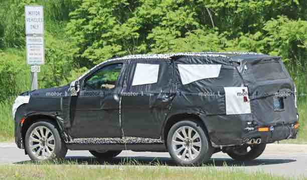 2020 Chevy Tahoe Reveal, 2020 all new redesigned tahoe, 2020 chevy tahoe redesign pictures, 2020 tahoe pictures, 2020 tahoe release date, 2020 tahoe spy pictures, 2021 tahoe release date,