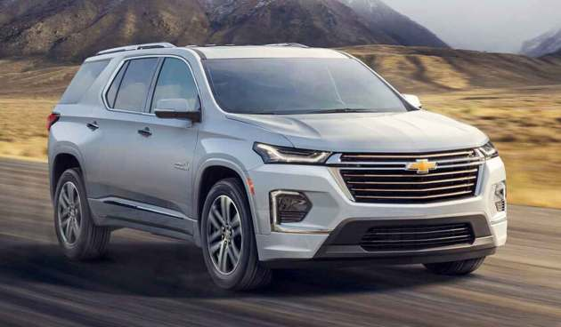 2022 chevy Equinox It will now launch in calendar year 2021 as a 2022 model