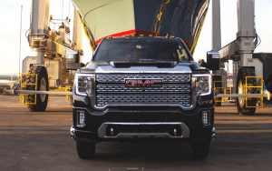 2022 Chevy 3500 Dually Release Date