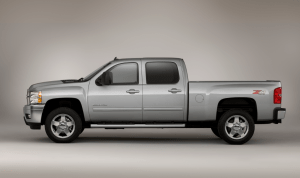 2022 Chevy Release Date