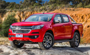 2022 Chevy Colorado 2.7 Turbo Release Date