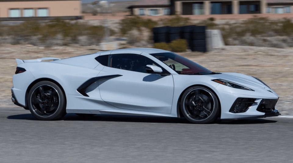2022 Chevy Corvette Z06 0-60 Release Date, Price