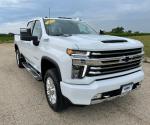 2022 Chevrolet Silverado 2500HD Duramax Reviews