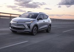 2022 Chevrolet Spark 2LT CVT Review