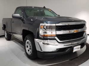 2022 Chevy Silverado 2500HD High Country Release Date