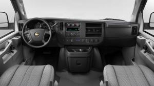 2022 GMC Sierra 2500 Duramax Interior
