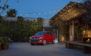 New 2022 Chevy Spark Release Date