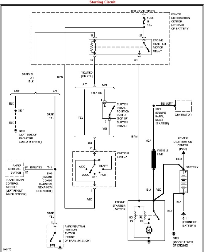 2000 dodge neon wiring diagram stereo - wiring diagram, Wiring diagram