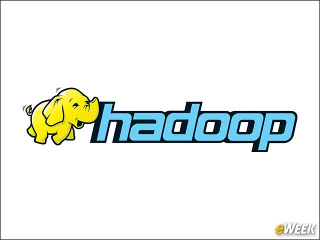 Transparents : HDFS & Hadoop