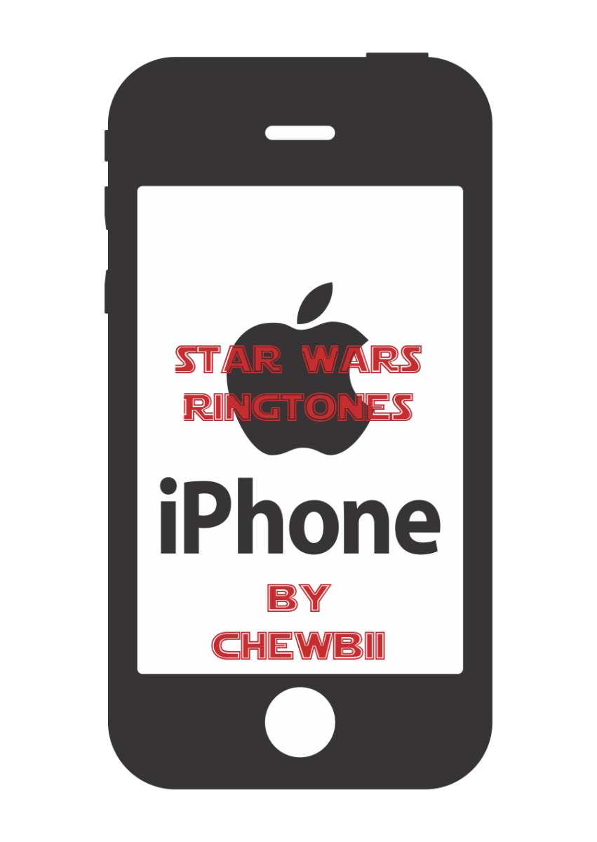Star Wars : Sonneries iPhone
