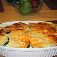 Test kitchen: Moussaka