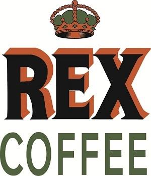 Rex Coffee Logo - Copy