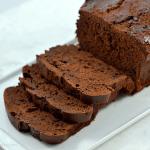 Choco-Nana Bread