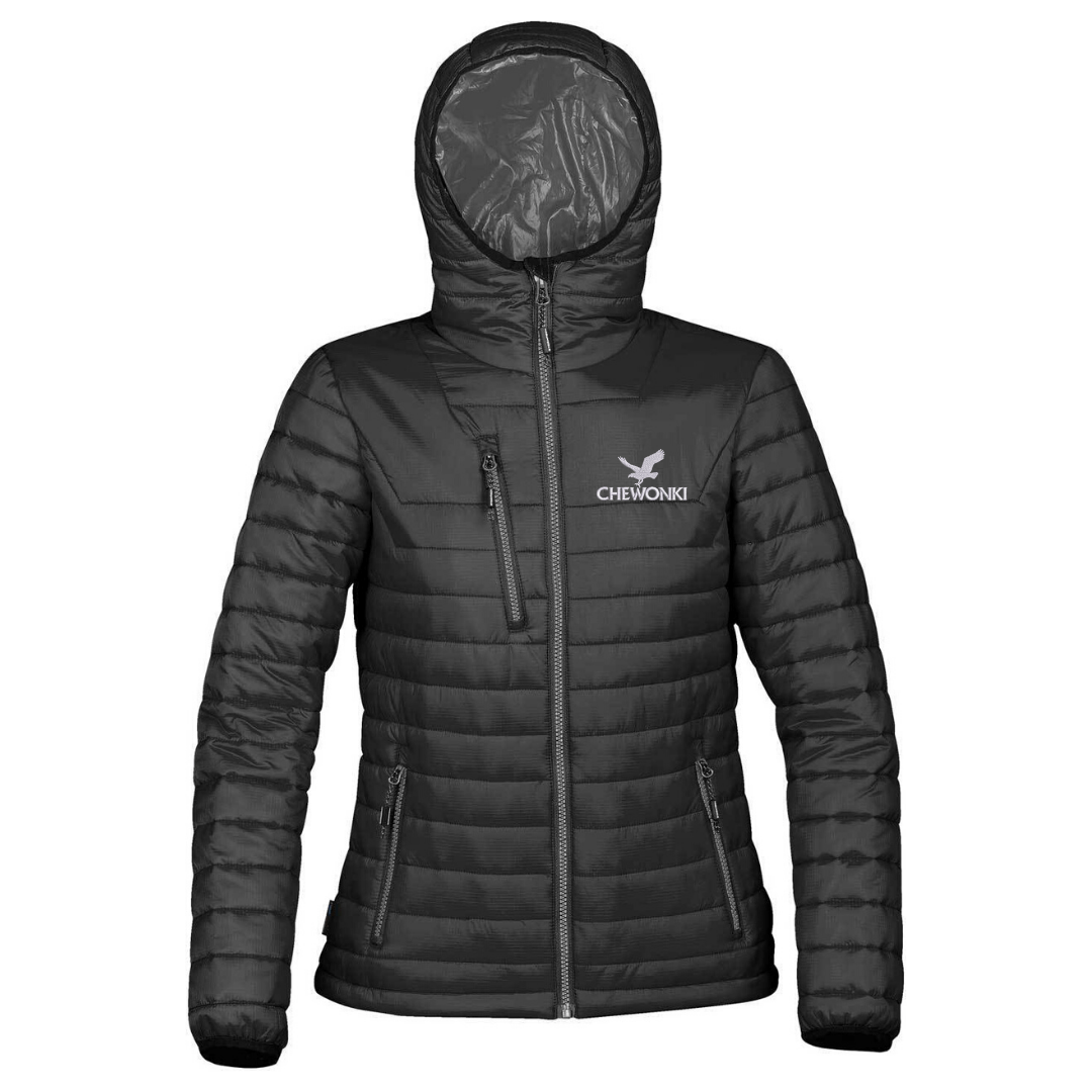 Mens Stormtech Gravity Thermal Quilted Sleevless Vest Jacket Top