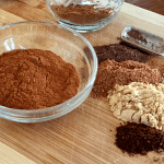 Pumpkin Pie Spice Mix | DIY with this simple homemade pumpkin spice mix recipe!