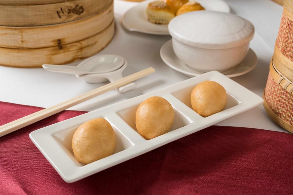 鳳城鹹水餃