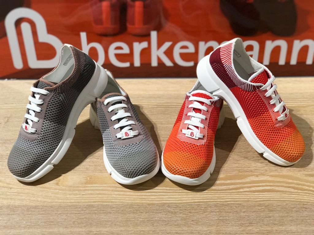 Berkemann專注在健康鞋專業領域