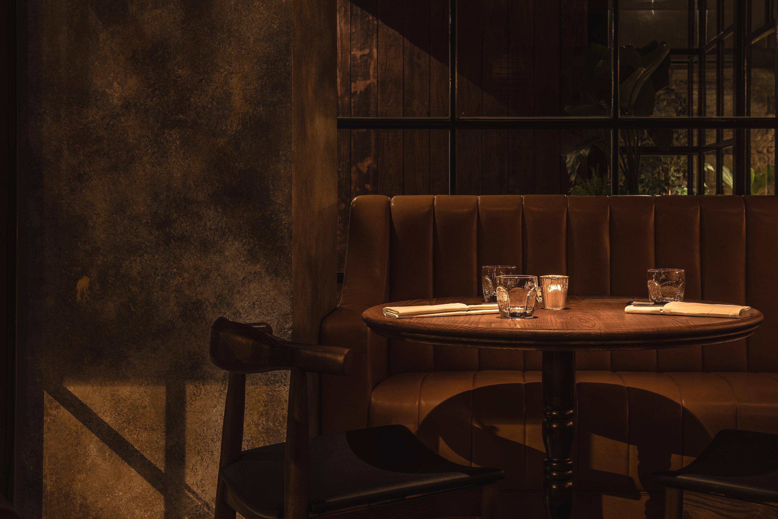 ▊新開幕 ▊LONGTAIL Restaurant & Bar 的當代料理是台北夜間飲食最棒的選擇之一