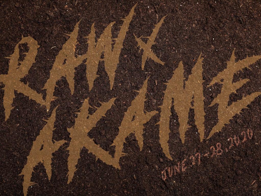 Raw X Akame Edm 土