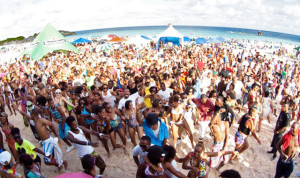 Beachfest - the place to be!