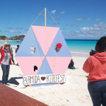 Bermuda Good Friday Photo Kite is a great photo op!