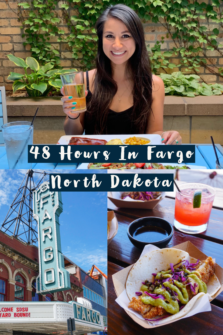 Here's a roundup of everything you should check out if you have a few days to spend in Fargo, North Dakota!