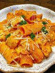 How To Make The Ultimate Rigatoni Ala Vodka