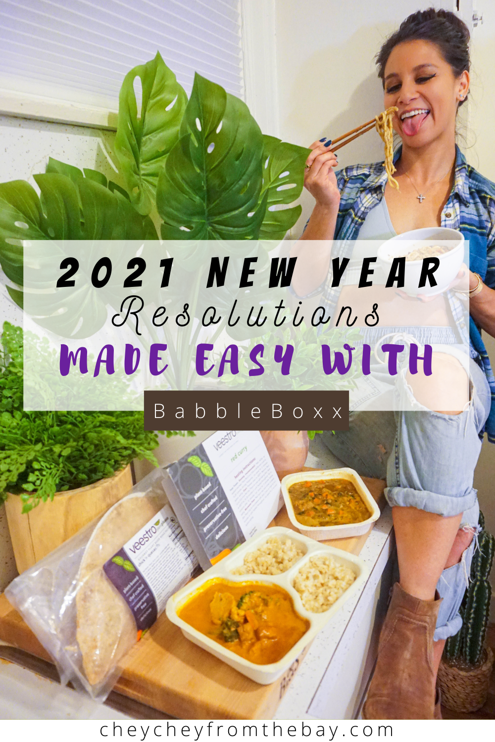 New Year Resolutions Made Easy With BabbleBoxx