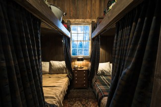 The Lodge 1
