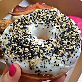 The Everything Doughnut