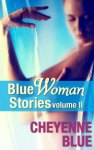 Blue Woman Series II