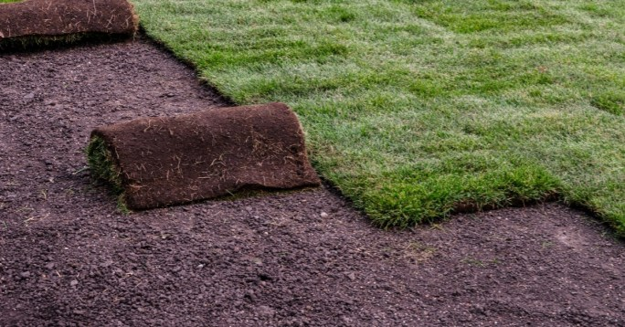 sod installation services www.cheyennehauling.com