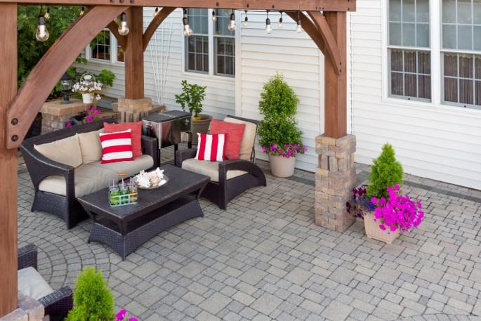 patio furniture removal by cheyenne hauling www.cheyennehauling.com