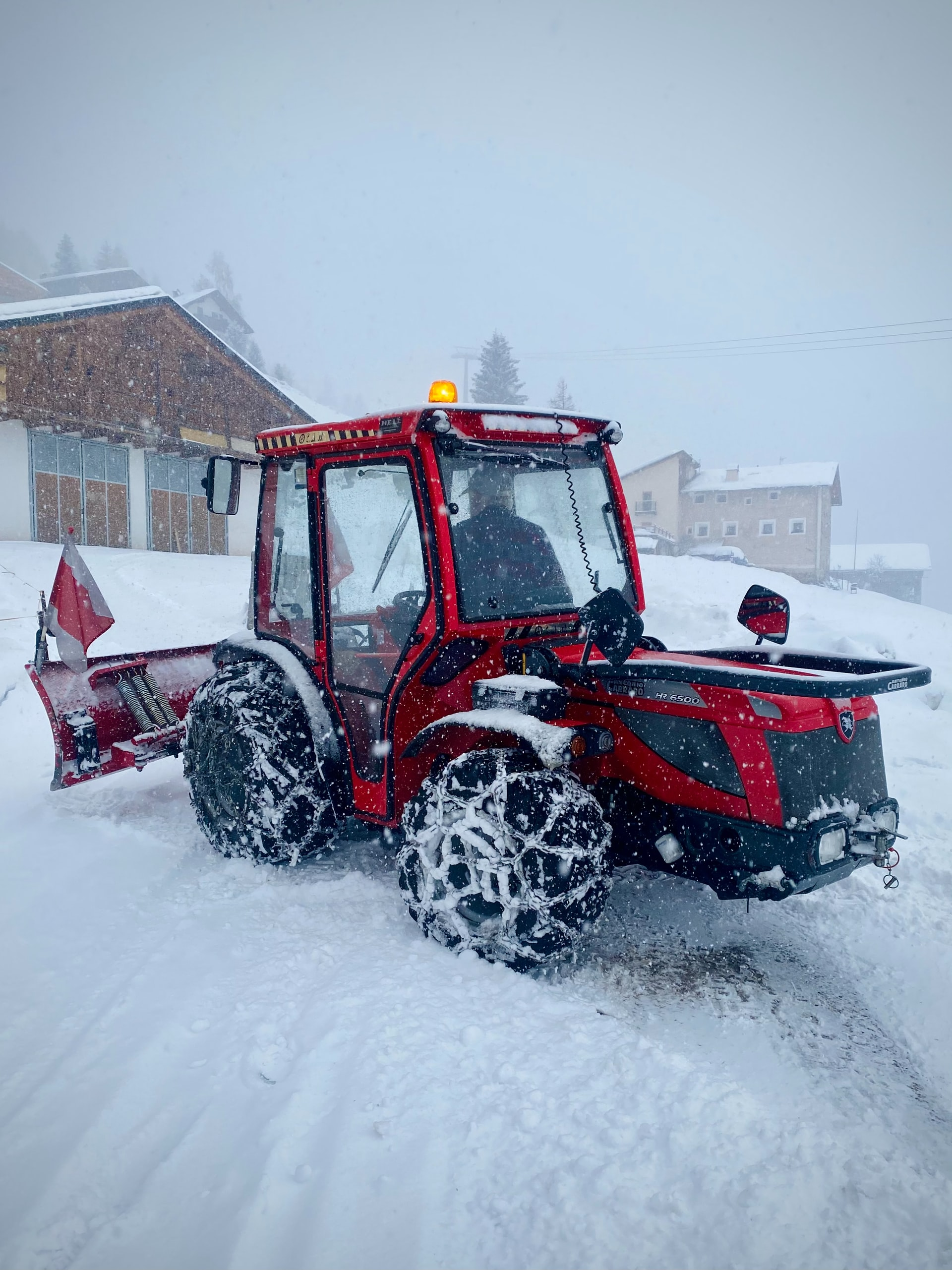 commercial snow removal services in cheyenne