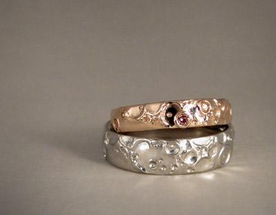Cheyenne Weil Jewelry Design