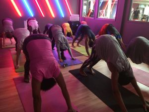 Ashtanga Yoga at truGym, Bromley @ TruGym Bromley