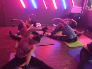 Yogalates at TruGym @ TruGym Bromley