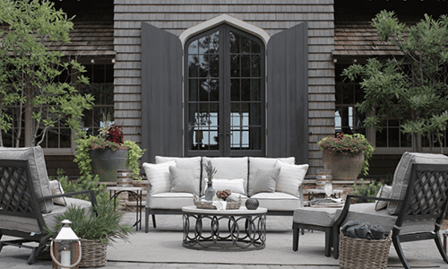 outdoor furniture akron oh chez del
