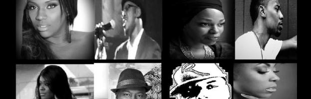 AZ Soul Sessions: Lover's Holiday